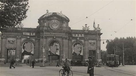 Madrid y la memoria histórica | Letras Libres