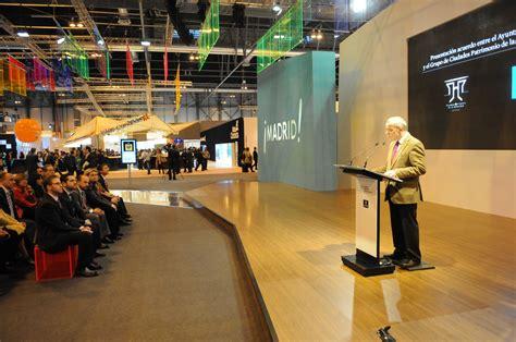 Madrid y las Ciudades Patrimonio impulsan su promoción en ...