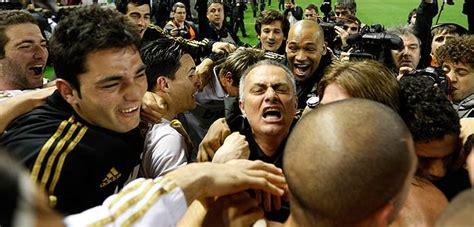 Madridismo Con Tacones: Hasta Siempre