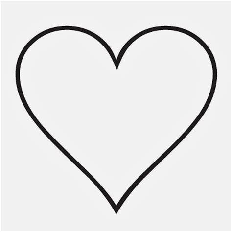 Maestra de Primaria: Dibujos para colorear de corazones ...