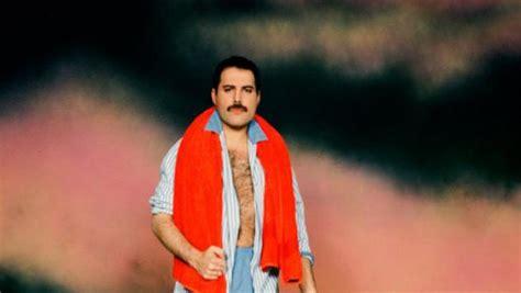 ¡Maestro! Escucha a Freddie Mercury cantando a capela ...