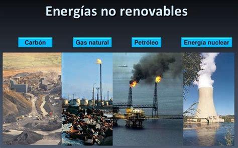 Maestro San Blas: La energía