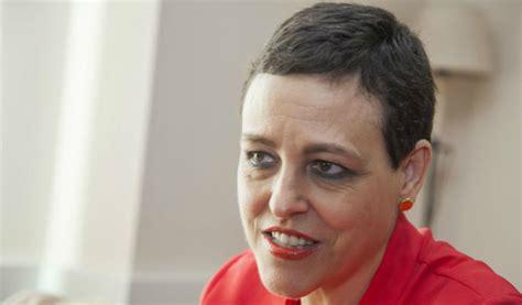 Magdalena Valerio deja la Secretaría del PSOE de ...