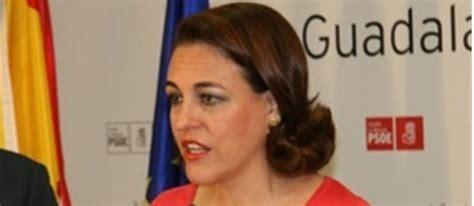 Magdalena Valerio deja la secretaría local del PSOE en ...