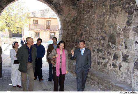 MAGDALENA VALERIO DESTACA LA SUMA DE ESFUERZOS DE LOS ...