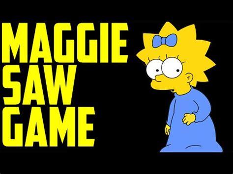 Maggie Saw Game - InkaGames (Detonado / Tutorial / Walk ...