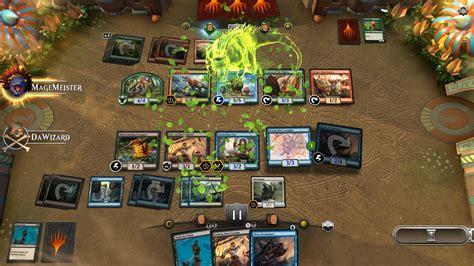 Magic: The Gathering Arena   MAGIC: THE GATHERING