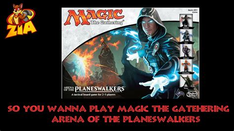 Magic the Gathering Arena of the Planeswalkers   HOW TO ...