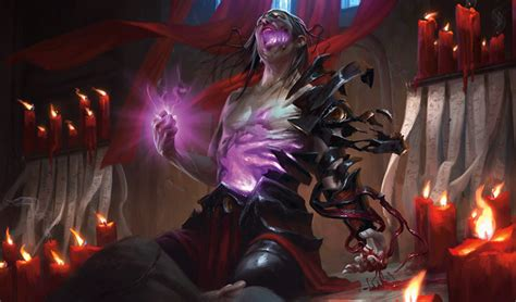 Magic: The Gathering Dominaria Card Spoilers and Standard ...
