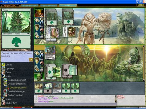 Magic: The Gathering Online full game free pc, download ...
