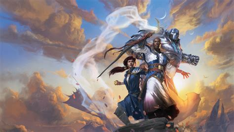 Magic: The Gathering unveils all new Dominaria ...