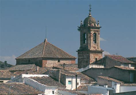Mágina, territorio mágico | Andalucía | EL MUNDO
