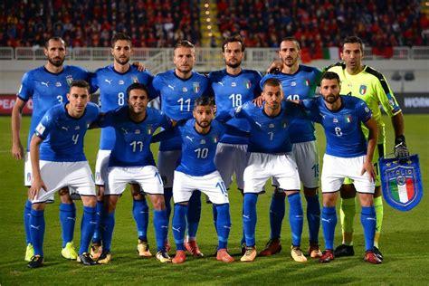Maglia Italia 2018 2020 Puma, la nuova veste degli Azzurri