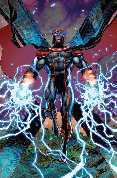 Magneto (Character) - Comic Vine