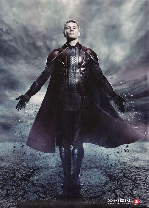 Magneto    X Men: Apocalypse   2016  | Cine, actor ...