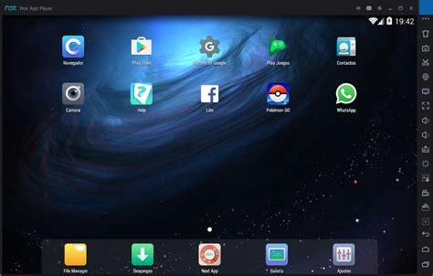MAGOXTREMS: Nox App Player, Emulador de Android para PC