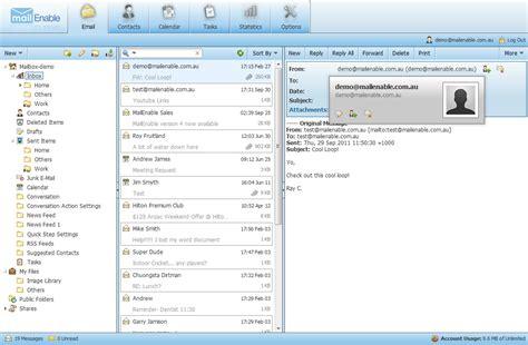 Mail Server, Email Server, Email Secure Server   MailEnable