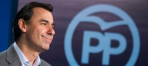 """Maíllo: """"El PP es el partido político más social de España ..."""
