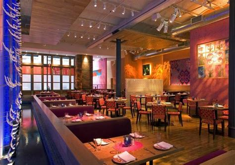 Main Dining Room   Picture of Rosa Mexicano   Union Square ...
