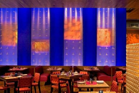 Main Dining Room / Sky Room   Picture of Rosa Mexicano ...