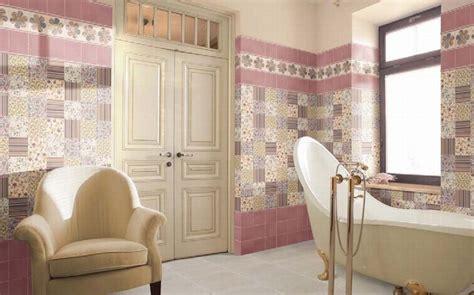 Mainzu azulejos Tissu rosa - Las baldosas de cerámica en ...
