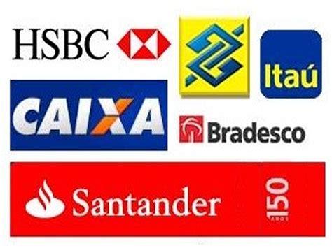 Maiores Bancos Brasileiros | Economia - Cultura Mix