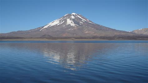Maipo (volcan) — Wikipédia