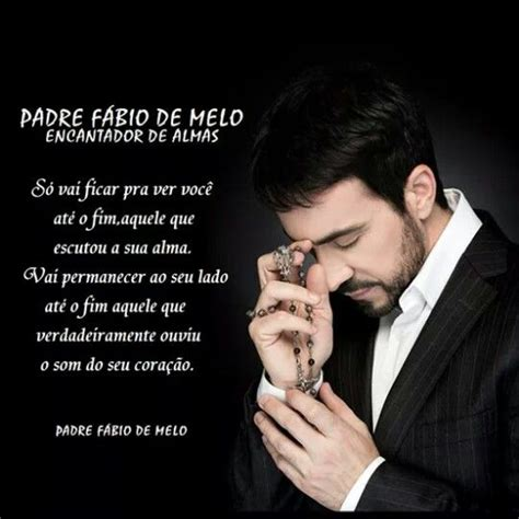 Mais de 1000 imagens sobre ╰⊰♥ Poemas de Pe. Fábio de Melo ...
