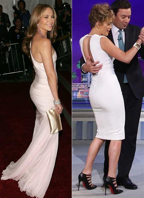 Mais magra, Jennifer Lopez perde o famoso bumbum ...