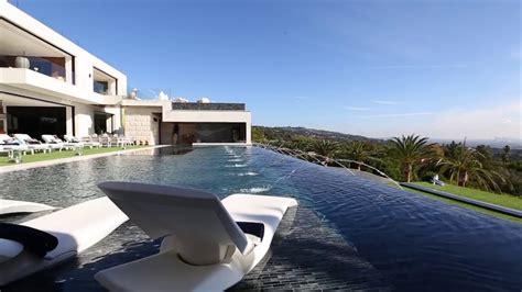 Maison la plus chère du monde - YouTube