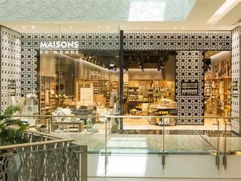 MAISONS DU MONDE | Dubai Shopping Guide