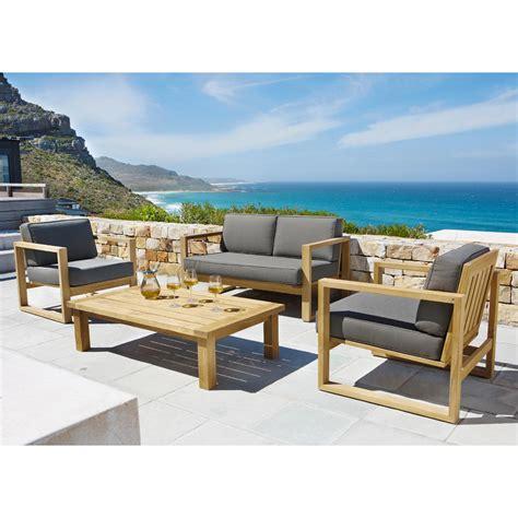Maisons du Monde: muebles para el jardín