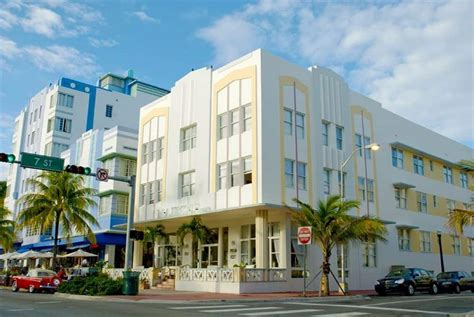 Majestic South Beach Hotel - Cheap Hotel Rooms At ...