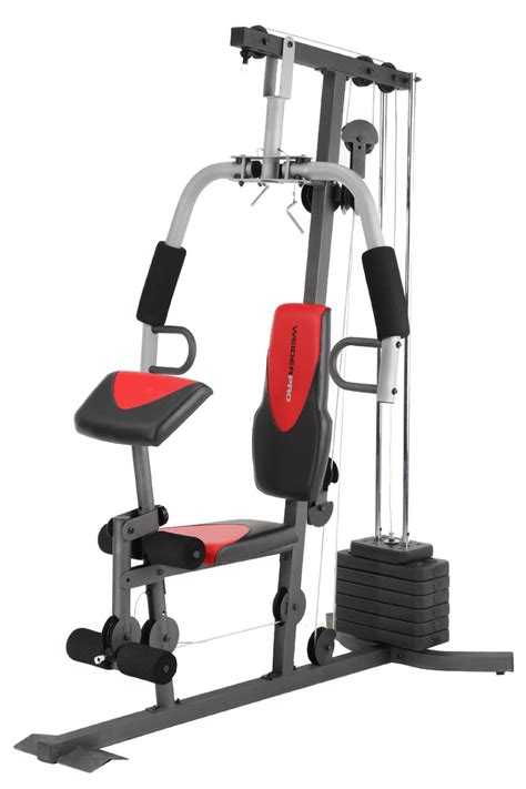 Make Weider your home   Weider Home Gym Reviews 2018