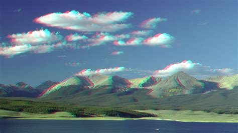 Make Your 3D Glasses and See These Awesome 3D Images