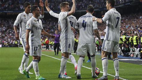 Málaga   Real Madrid: Horario y dónde ver el partido de ...