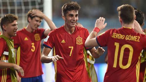 Mali 1 3 España: resumen, resultado y goles del partido ...
