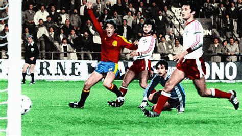 Malta acusa 35 años después de dopaje a España en el 12 1 ...
