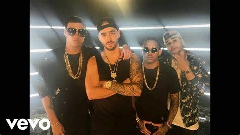 Maluma   4 Babys  VIDEO OFICIAL   DETRAS DE ECENAS    FANS ...