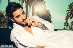 Maluma Bumps  Despacito  From No. 1 on Latin Rhythm ...