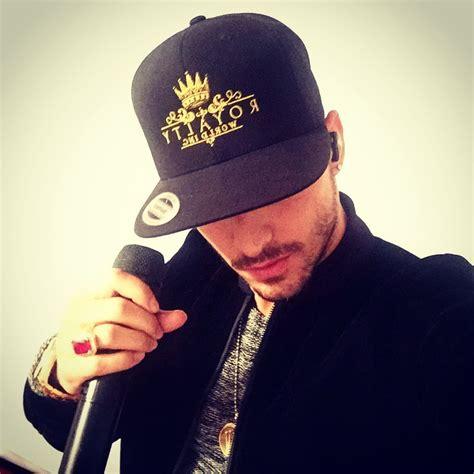 Maluma El Perdedor 2016 Youtube | newhairstylesformen2014.com