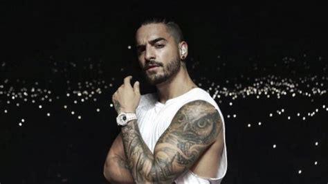 Maluma es un  Gloden Boy  | Latin GRAMMY 2017   Univision