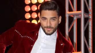 Maluma estrenó 'Felices los 4' | Telemundo
