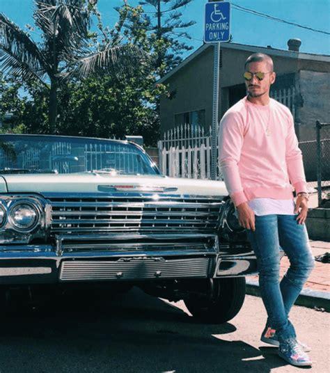 """Maluma graba video de """"El Perdedor"""" en Los Angeles • La ..."""