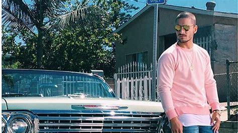 Maluma grabó su nuevo video musical 'El Perdedor' en Los ...