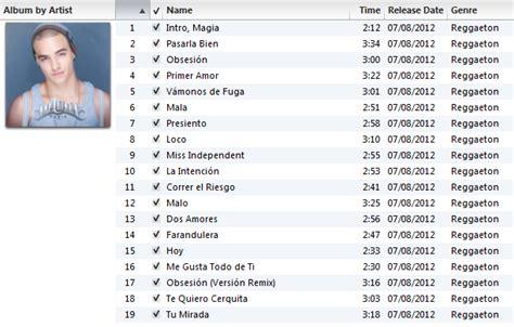 Maluma - Magia (iTunes Plus M4A) - Album   iTunes Downs