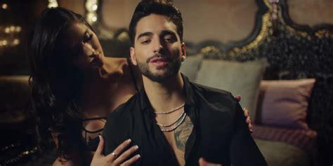 Maluma nos propone una relación muy abierta en el vídeo de ...
