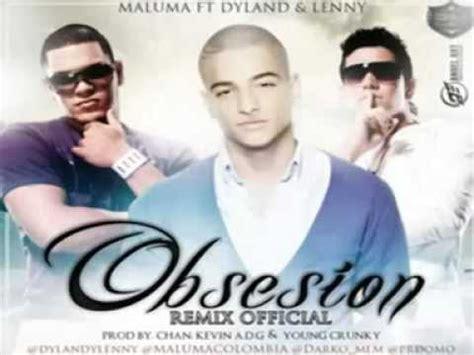Maluma Obsesion | pasarla bien video maluma contactmusic ...