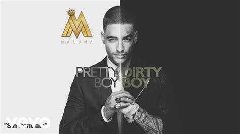 Maluma   Sin Contrato  Cover Audio    YouTube