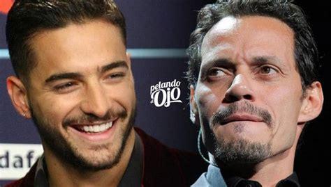 Maluma y Marc Anthony lanzan caliente vídeo de 'Felices ...